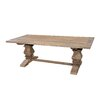 Casual Elements Santa Fe Dining Table