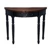 <strong>Casual Elements</strong> Jordan Demi Lune Console