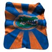Logo Chairs NCAA Florida Raschel Throw