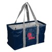 Logo Chairs NCAA Picnic Caddy Basket