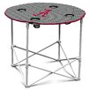 Logo Chairs Alabama Houndstooth Round Table