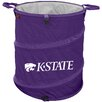 <strong>Collegiate NCAA Trash Can</strong> by Logo Chairs