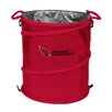 Logo Chairs NFL Collapsible 3-in-1 Residential Trash Can