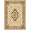 <strong>Sensation Ivory/Beige Rug</strong> by Tayse Rugs