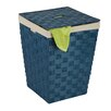 Honey Can Do Woven Hamper with Liner