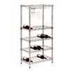 <strong>5-Tier Wine Rack</strong> by Honey Can Do