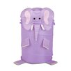Honey Can Do Large Kids Elephant Pop-Up Hamper