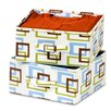 Honey Can Do 2 Piece Two Drawer Sweater Organizer (Set of 2)