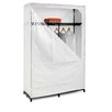 "<strong>68.9"" H x 46"" W x 18.1"" D Storage Wardrobe</strong> by Honey Can Do"