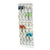 Honey Can Do 24 Pocket Over the Door Shoe Organizer II