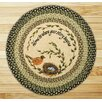 <strong>Robins Nest Patch Rug</strong> by Earth Rugs