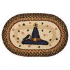 Earth Rugs Witch Hat Novelty Rug