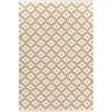 Dash and Albert Rugs Samode Khaki Indoor/Outdoor Area Rug