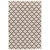 Dash and Albert Rugs Samode Charcoal Indoor/Outdoor Area Rug