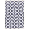 Dash and Albert Rugs Samode Denim Indoor/Outdoor Area Rug