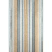 Dash and Albert Rugs Woven Stockholm Blue Area Rug
