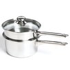 <strong>Fox Run Craftsmen</strong> 2-qt. Double Boiler with Lid