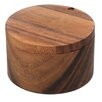 Fox Run Craftsmen Ironwood Gourmet Salt Cellar