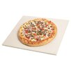 Square Pizza Stone