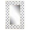 Hazelwood Home Metal Wall Mirror