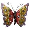 Hazelwood Home Butterfly Wall Décor