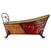 <strong>Classic Footed Tub Wall Décor</strong> by Hazelwood Home