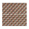 <strong>Front Of The House</strong> Metroweave Basketweave Placemat (Set of 6)