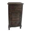 Cheungs Shabby Wood Cabinet