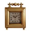 Cheungs Classic Square Table Clock