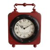 Cheungs Square Table Clock