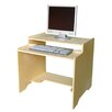 <strong>Kids Computer Desk</strong> by A+ Child Supply