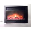 <strong>Proman Products</strong> Aspen Flame Free Standing Electric Fireplace