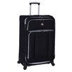 """<strong>Manchester 28"""" Spinner Suitcase</strong> by Oleg Cassini"""