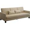 DHP Vienna Sleeper Sofa
