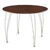 Bentwood Round Dining Table