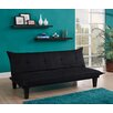 <strong>Lodge Futon Frame and Mattress</strong> by DHP