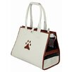 Pet Life 'Posh Paw' Pet Carrier