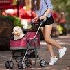 Pet Life Outdoors Convertible Pet Stroller