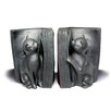 Danya B Cats Playing with Books Book Ends (Set of 2)