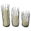 Danya B Willow Votive Candle Holder 3 Piece Set