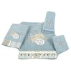 <strong>By The Sea 4 Piece Towel Set</strong> by Avanti Linens
