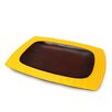 Enrico Honeycomb Serving Dish