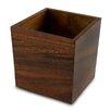Enrico Acacia Utensil Box
