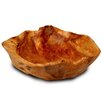 Rootworks Extra Large Flat Cut Bowl