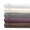 <strong>Veratex, Inc.</strong> Supreme Sateen 800 Thread Count Cotton Pillowcase (Set of 2)