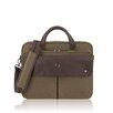 """Solo Cases Executive 15.6"""" Briefcase"""