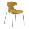 Domitalia Echo Armless Office Stacking Chair