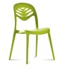 Domitalia ForYou2 Stacking Dining Chair (Set of 4)