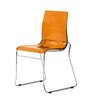 <strong>Gel-t Side Chair (Set of 2)</strong> by Domitalia