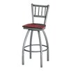 <strong>Melissa Anne Bar Stool</strong> by Grand Rapids Chair